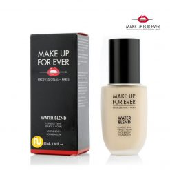 Kem Nền Make Up For ever Water Blend Face & Body Foundation 50ml