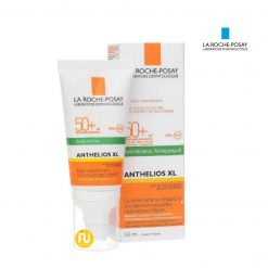 Kem Chống Nắng La Roche Posay Anthelios Xl Dry Touch Spf50+ 50ml