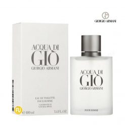 Nước Hoa Nam Giorgio Armani Acqua Di Giò for Men 100ml Full Box