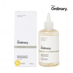 Nước Hoa Hồng The Ordinary Glycolic Acid 7% Toning Solution 240ml