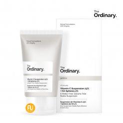Kem Dưỡng Trắng Da The Ordinary Vitamin C Suspension 23% + HA Spheres 2% - 30ml