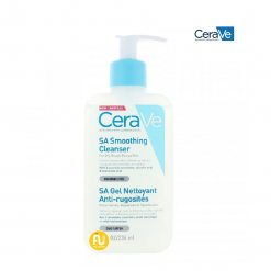 Sữa Rửa Mặt CeraVe SA Smoothing Cleanser 236ml